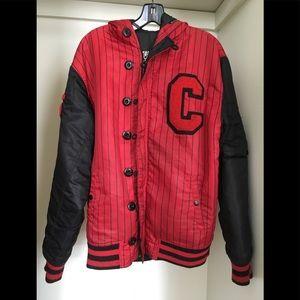 Classic CCS Jacket (2007)